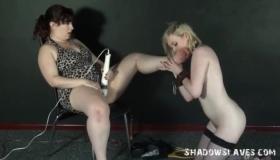 Cruel Lesbian With Boob Cunt Sucking Young Skinny