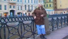 Busty Busty Mature Mom Getting Off