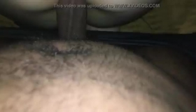 White Slut Riding That Big Cocks