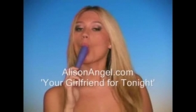 Nasty Lesbians, Angel Cindy And Angel Piazzoli Are Playing A Dirty Game, In Front Of The Camera