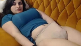 Sexy Model, Rhianna Is Getting Fucked In Her Office, During A Lunch Break, And Enjoying It A Lot