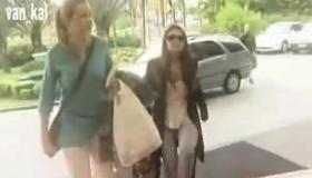 Regina Foxxx Hot Cuckold Wife Gobbles Anal Creampie