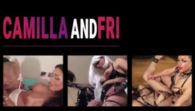Shemale Threesome Threesome Group Sex Twice