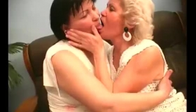 Mature Mature Lesbian Loving Each Others Pussies