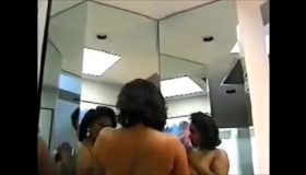 Hot Punished Ebony Girl