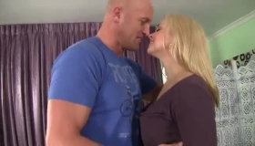 Sarah Vandella Is A Sweet, Amateur Girl Who Likes To Play With Her Pussy Until She Cums