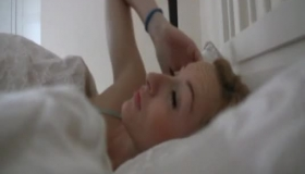 Hot British Blonde Gf Gives Head And Gets Nrdd