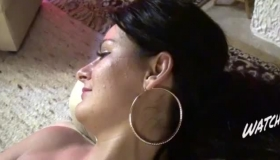 Horny Female Harper Is Moaning While Getting Fucked, Since She Likes How It Feels All The Time