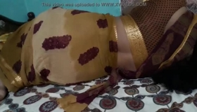 Big Ass Housewife Is In The Kitchen And Lying On The Sofa, While Sucking Her Lover's Large Cock