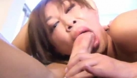 Bubble Butt Asian Fucked On Fake Agent