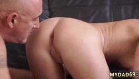 Blonde Teen And A Black Guy Are About To Play A Dirty Game To Satisfy Each Other
