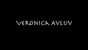 Veronica Avluv Tasting A Big Black Cock