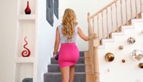 Sexy Step Mom Shared By Her Step Daughter