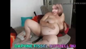 Daphne Rose And Sara Are Teaching Their Roommate To Suck A Rock Hard Cock