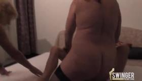 Curvy Lesbos In Fuck