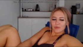 Tempting Babysitter, Kira Queen Had Sex With Her Co- Worker In The Back Of A Nice Car