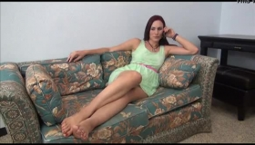 Hot Ebony Lady Is Always In The Mood To Get Down And Dirty With Her Married Neighbor