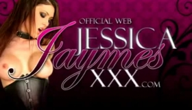 Jessica Jaymes And Chloe Are Playing With Each Other, While No One Is Watching Them