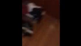 White Boy Sucking Aspen Sex Toy