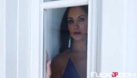 Ava Addams Feeling It Deep Inside Her Pussy