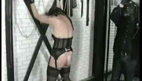Mature Fuck Slave Pumped By The Agent