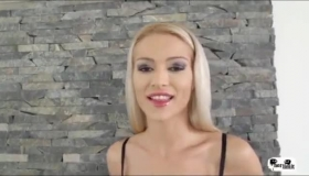 Cherry Kiss Busty Teen Loves Hot Sex All-natural Style