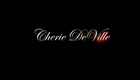 Dirty Cherie Deville In 3some