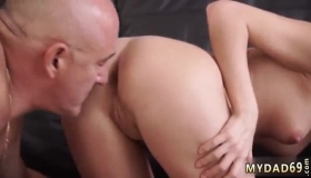Young Blonde And Mature Fucking