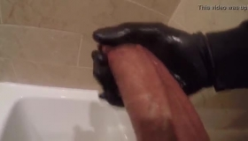 A Big Old Cock Feels So Fucking Good Inside Her