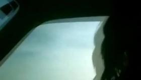 Mallory Stocking And Kiara Mia Are Sucking A Rock Hard Cock In A POV Video