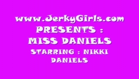 Nikki Daniels And Jenna Sativa Are Eating Each Other Up Knowing That Everyone Wants To Watch Them