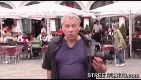 German Lesbian Casting 1080p