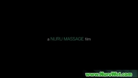 Nuru Massage For Stripping Horror Monster