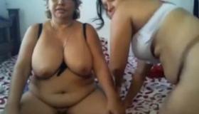 Latina Hot Milf Fucked Hard