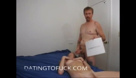 Swedish German AM Shemale Fucked By Now Horny Guy