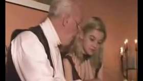 Young Man Fucks Older Worker Of His Maid's Hotel Room