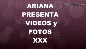 Ariana Aimes Likes Intercourse And Shoots Puke In Her Mouth And Makes A Hot Video