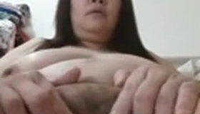 Chinese Girl Does Porn With BBC