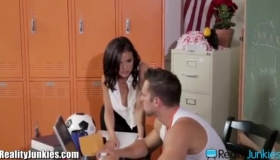 Dillion Harper Sex With Japanese Guy When Parents Out
