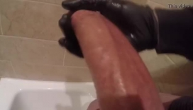 A Big Cock In The Pussy Of Very Young Teen