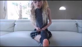 Teen Teen Girl Chile Ass New Camera