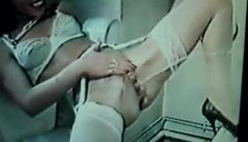 In Nature's Garb 18 Years Old Girl Helps Her Sister Self To A Best Orgasm.