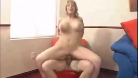 Maisy Jay Fucked In Threeway With Two Hungry Studs On Top Of Her And Hubby Down Doggystyle