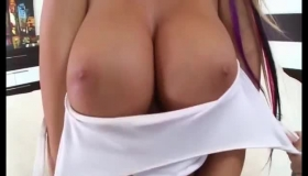 An Compilation Of Hot XXX Tapes.
