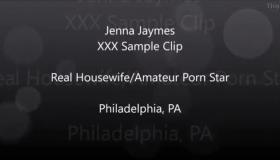Jenna Jay Perfect Ass Riding Cock