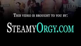 Real Cfnm Orgy