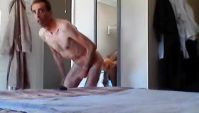 Lespa Orgasm Portuguese Amateur Anal