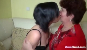 Chubby Daughter Gets Some In The Ass