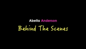 Behind The Scenes With Samantha Farrellz