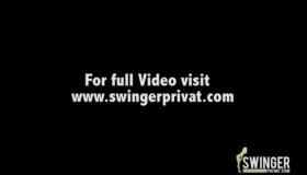 HUNT4K. Amateur Swinger Gives Fan A Little Tender